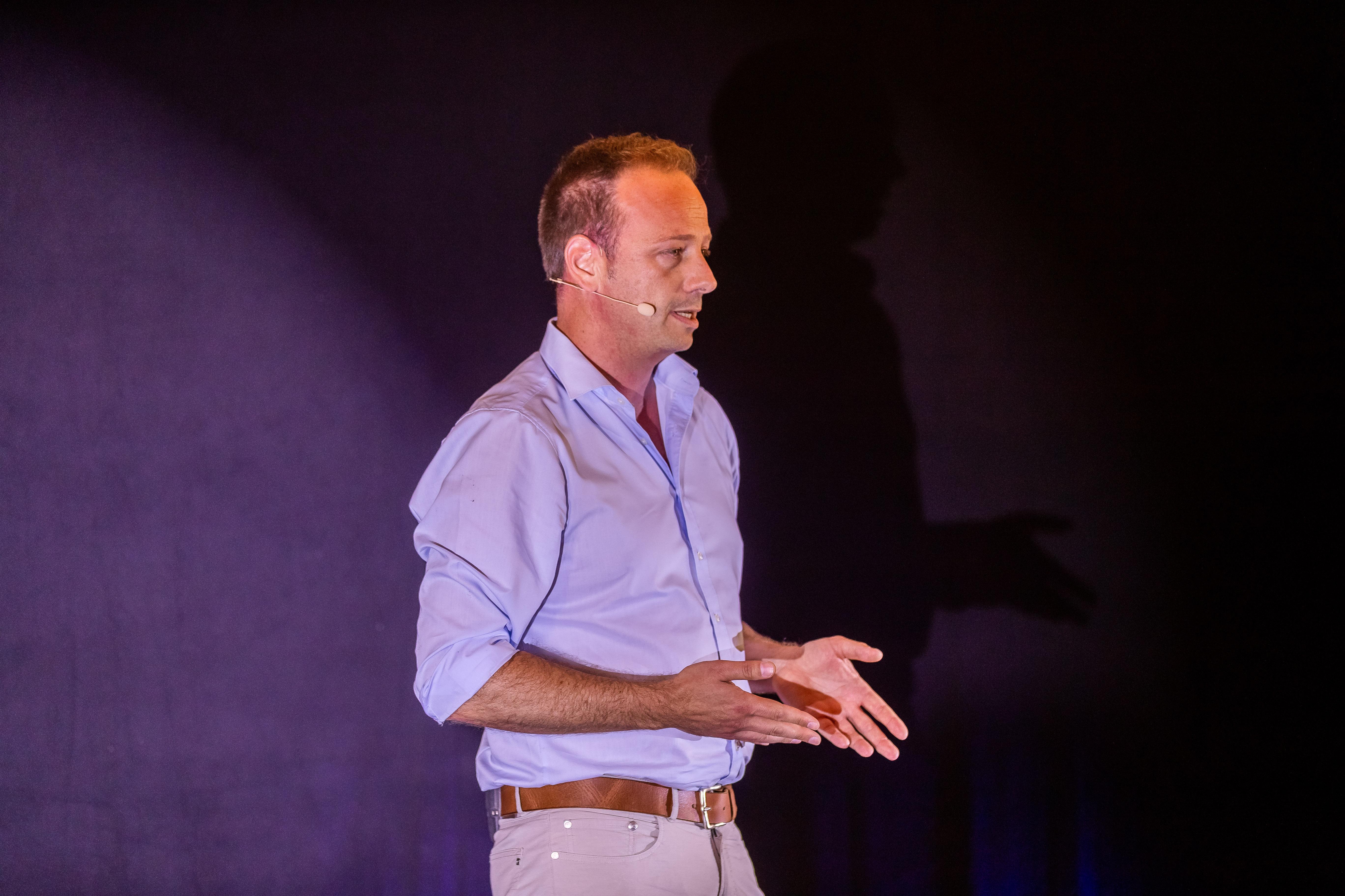 Olaf Schild Top Speaker, Redner, Keynote Speaker, Vortrag