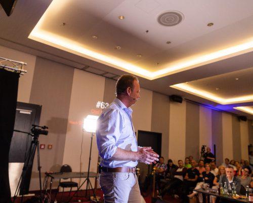 Olaf Schild Speaker Slam